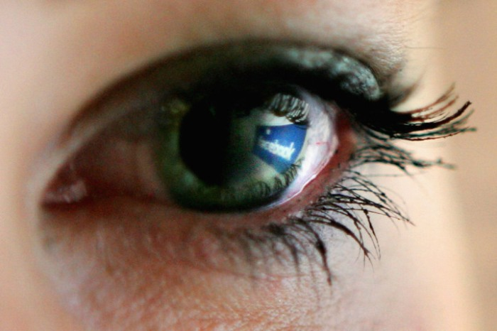 facebook-eye-stalking _Chris Jackson Getty Images